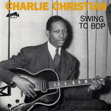 Charlie Christian Swing to Bop (Air Mail Special, wholly Cats) Black Bird CD