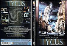 (DVD) Tycus - Peter Onorati, Dennis Hopper, Jessica Hopper, Finola Hughes
