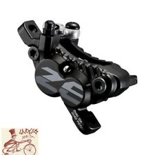 SHIMANO SAINT BL-M640-B BR-M640 HYDRAULIC FRONT DISC BRAKE AND LEVER-METAL PAD