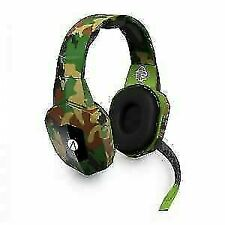 Stealth Cruiser Wireless Headset (Camo) (Xbox One / PS4 /  PC) (New)