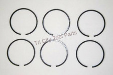 Rolair K17RINGS Piston Ring Set  /  Rolair K17 Twin Air Compressor Pump