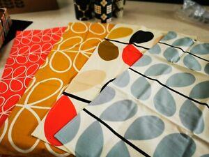 Orla Kiely Handmade Tea Towels