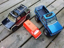 Nylint And Gay Toys Inc. Large Diecast Lot
