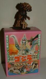 """IWAKURA MATANGO """"MUSHROOM MONSTER"""" DIORAMA Mini HG Figure TOHO Godzilla"""