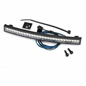 Traxxas 8087 LED Light Bar, Roof Lights (Fits #8111 Body, Requires #8028)