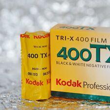 *NEW* Kodak Tri-X 400 120 film