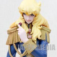 The Rose of Versailles Lady Oscar High-grade Figure Blue Ver. SEGA ANIME MANGA