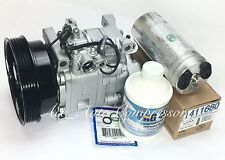 2001-2003 Mazda Protege,2002-2003 Mazda Protege5  2.0L A/C Compressor kit