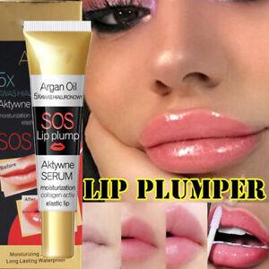 Instant Volumising Lip Plumper Moisturizing Lip Repairing Reduce Lip Fine