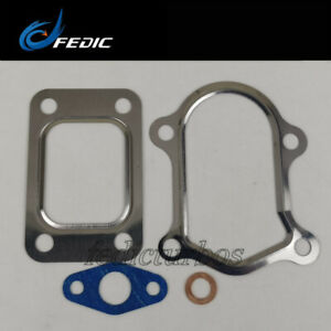Turbo gasket kit 49377-07000 for Iveco Daily III 2.8 TD 92Kw 125HP 8140.43S.4000