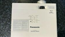 Panasonic PT-VW345NZ HDMI WXGA WIFI PROJECTOR, USB and Ethernet, with Remote