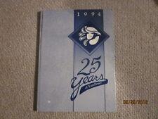 1994 Lakeview Elementary School, Mt. Juliet, TN Yearbook