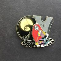 The Nightmare Before Christmas Sally with Spiral Hill Disney Pin 85856