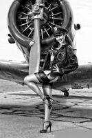 Military 1 Airplane Aircraft Metal Diecast Model 32 Vintage 72 War Bird 48