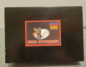 RARE Gregory Horror Show Demo Experience Collectible Game Anime JP