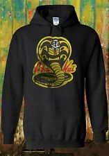 Cobra Kai Karate Kid Kesuke Miyagi  Men Women Unisex Top Sweatshirt Hoodie 114e