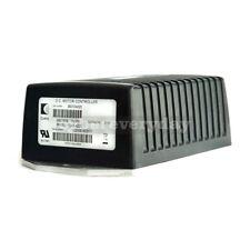 CURTIS 1243-4220 Programmable DC SepEx Motor Controller 24V/36V