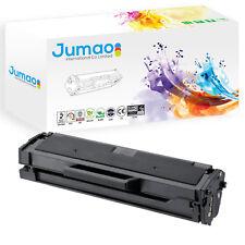Toner cartouche type Jumao compatible pour Samsung ML 2164, Noir 1500 pages