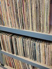 Lot Of 5 Random Records - Vintage Clearance Classical ~ Symphony Albums 33rpm LP