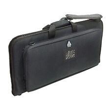 """New! Leapers Inc. UTG Covert Gun Case, Black 25"""" Model: PVC-MC25B"""