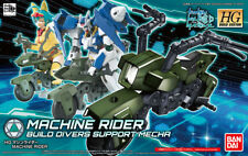 Gundam HG Build Custom HGBC #041 Machine Rider 1/144 Model Kit IN STOCK USA
