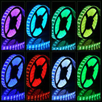 Super Bright IP67 Waterproof Double Row 600 LEDs 5M 5050 SMD RGB LED Strip Light