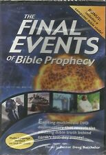 The Final Events of Bible Prophecy by Pastor Doug Batchelor DVD