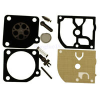 Carburetor Carb Kit For Dolmar PS 460 500 510 4600 5000 5100 5105 ZAMA RB-119