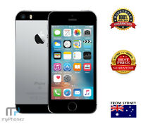 Apple iPhone SE (Special Edition) - 64gb - 4G Space Grey Aussie Seller Sydney