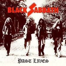 Past Lives by Black Sabbath (CD, Aug-2002, 2 Discs, Sanctuary (USA))