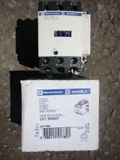 TELEMECANIQUE LC1 D40U7 CONTACTOR  30HP SEE PHOTO'S #D654