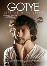 Life as a Painting by Gotye (DVD, Jul-2013) (COLLECTORS EDITION)