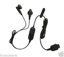 SAMSUNG G600 HANDS FREE KIT WITH ON/OFF BUTTON