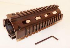 Tactical Rifle scope laser torch Picatinny/ Weaver Quad Rail  HY0016 MX 0082B