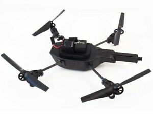 Parrot AR Drone 2.0 EPP Bottom Structure with Propellers