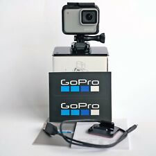 GoPro Hero7 White Action Camera, 1080P60 10MP, used, excellent condition