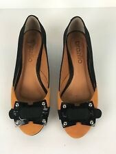 Brazilio  Womens Slip on shoes Heels  Size 36