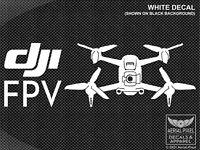 Yuneec Typhoon H Window Decal Sticker for UAV Drone Fans