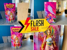 🔥 NEW Masters Universe Origins Princess Of Power She-Ra Power-Con Exclusive 🔥