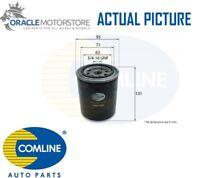 NEW COMLINE ENGINE OIL FILTER GENUINE OE QUALITY CNS11223