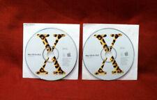 Apple Mac OS X 10.2, Jaguar