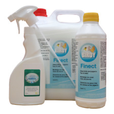 BIRDY FINECT RTU Anti-acarien traitement - 500 ml Trigger Spray-Par Birdcare Com...