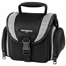SAMSONITE SAFAGA100 Photo / Video Camera Bag New with tags BRAND NEW £12.75