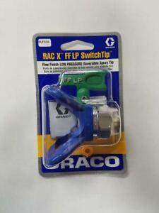 Graco Rac X RLP516 Tip & Guard Combo (includes FFLP516 & 246215)