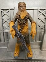 """Star Wars The Black Series Hasbro CHEWBACCA 6"""" Inch Action Figure Loose 2"""
