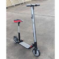 Adjustable Foldable Saddle Seat For Ninebot ES1 ES2 ES3 ES4 Electric Scooter LL