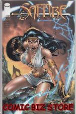 SAFFIRE #1 (1999) 1ST PRINTING BAGGED & BOARDED IMAGE COMICS