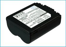 Battery for Panasonic CGA-S006E/1B CGA-S006E CGR-S006E DMW-BMA7 Lumix DMC-FZ50
