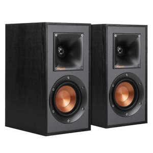 2 Pack Klipsch R-41M Bookshelf Speakers