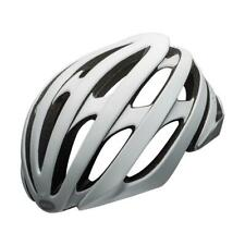 Bell Stratus Cycle Road Helmet 2020 Matt / Gloss White / Silver